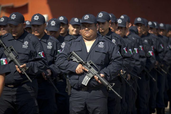 Bajan delitos de impacto en Michoacán