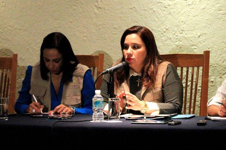Pide Honduras otra ruta para migrantes