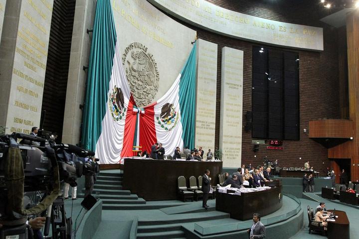 Quiere San Lázaro 7.3 mmdp de presupuesto para 2015