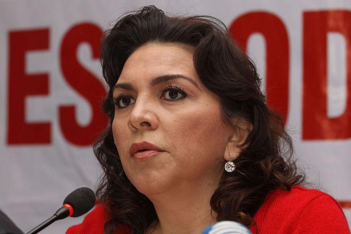 Descarta negociar PRI candidaturas