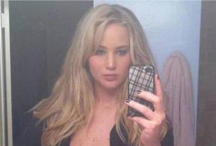 Jennifer Lawrence, nuevamente víctima del 'celebgate' / Espectáculos Jennifer Lawrence