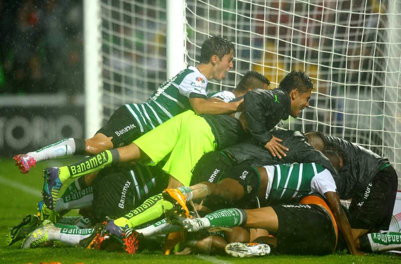 Guerreros levantan la Copa