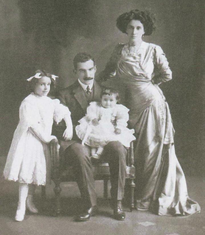 En 1914, Pancho Villa expulsó a los españoles de La Laguna