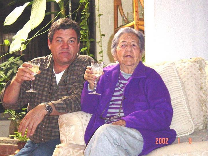 La expulsión de México de mi gachupín abuelo Segundo