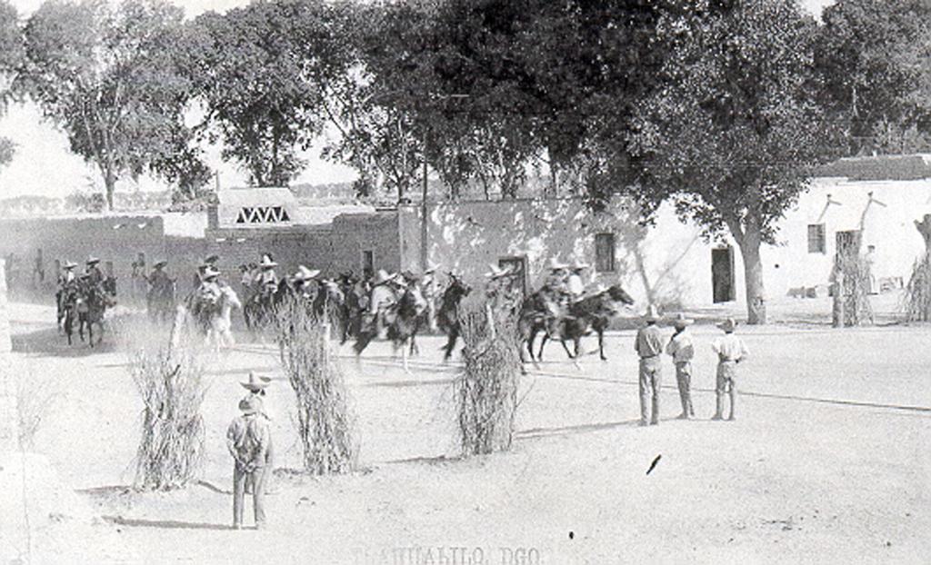 De Villa Guerrero, Coahuila a La Laguna