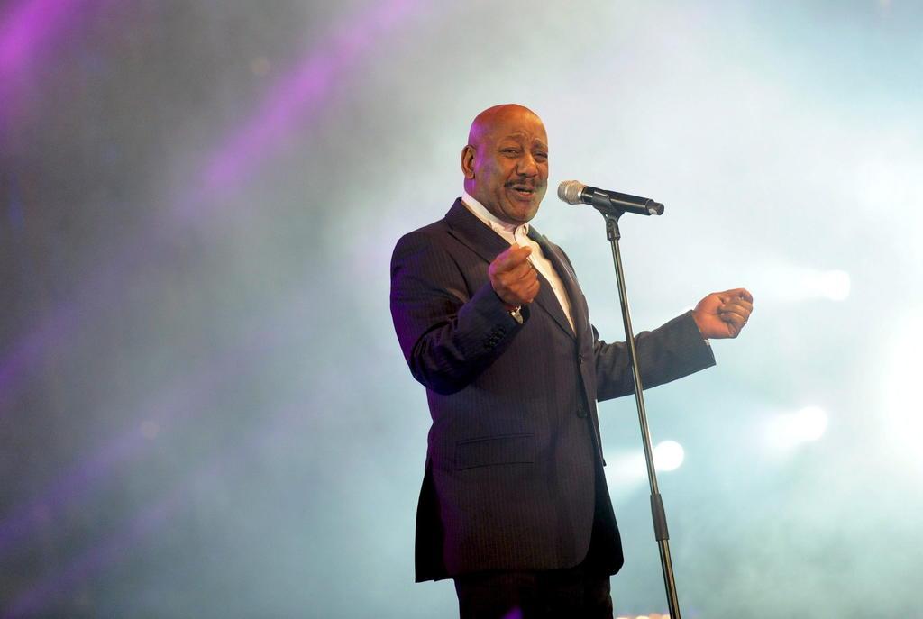 Fallece Errol Brown, cantante de Hot Chocolate