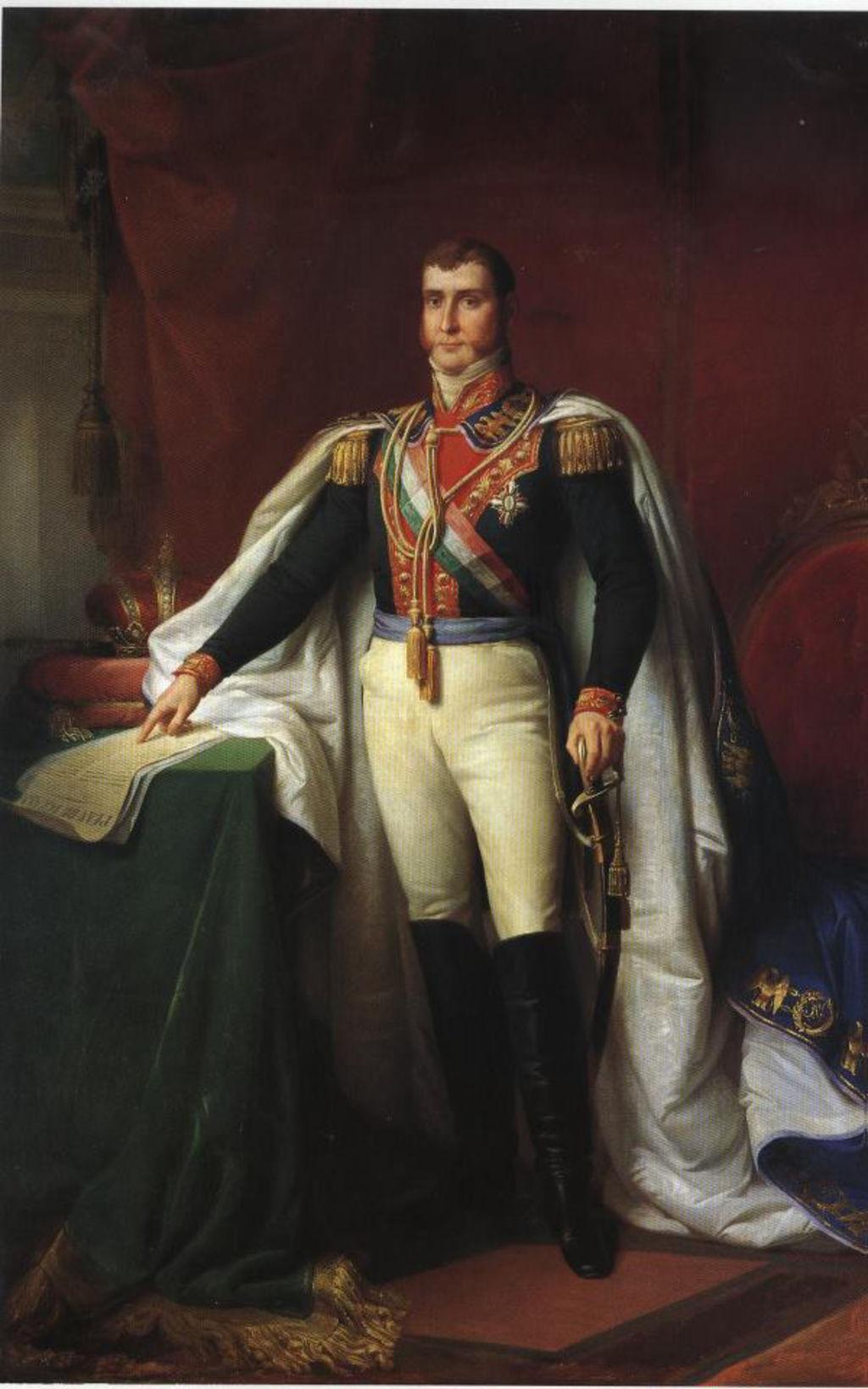 Epílogo: la situación mexicana en la posguerra (1848-1855)