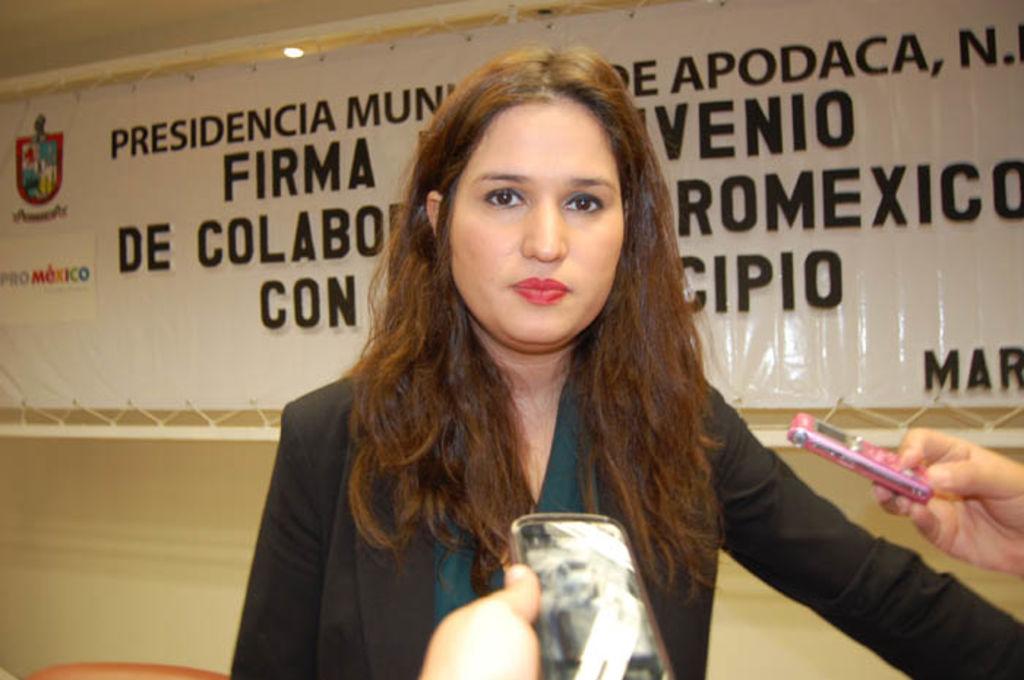 Realizarán en la región el foro ProMéxico global