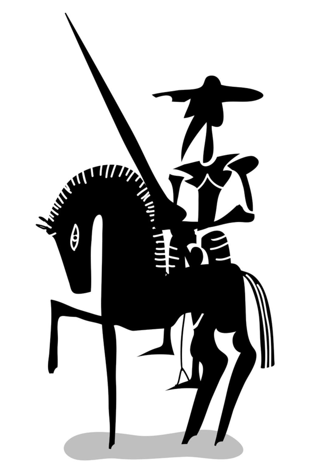 El Quijote, 400 años
