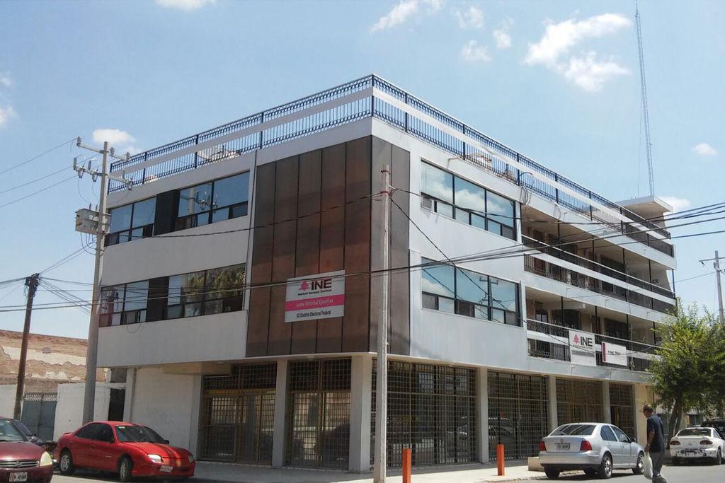 Extienden horario en oficinas del ine for Horario oficinas ibercaja