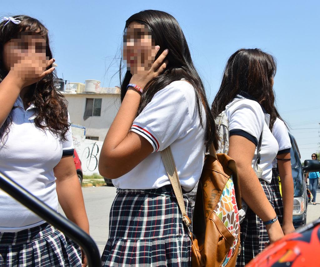Follando adolescente en los eeuu