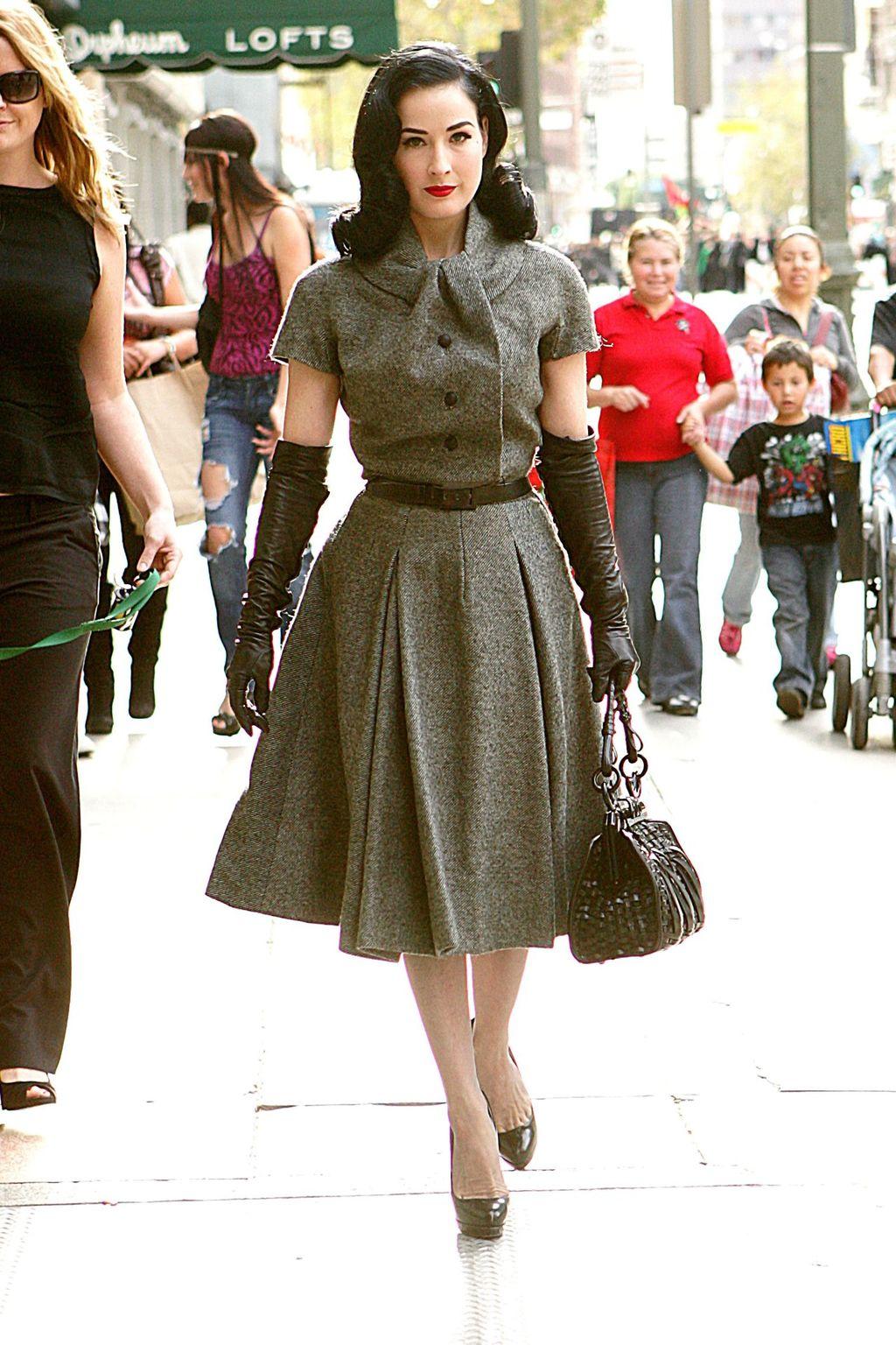 Resultado de imagen para moda vintage