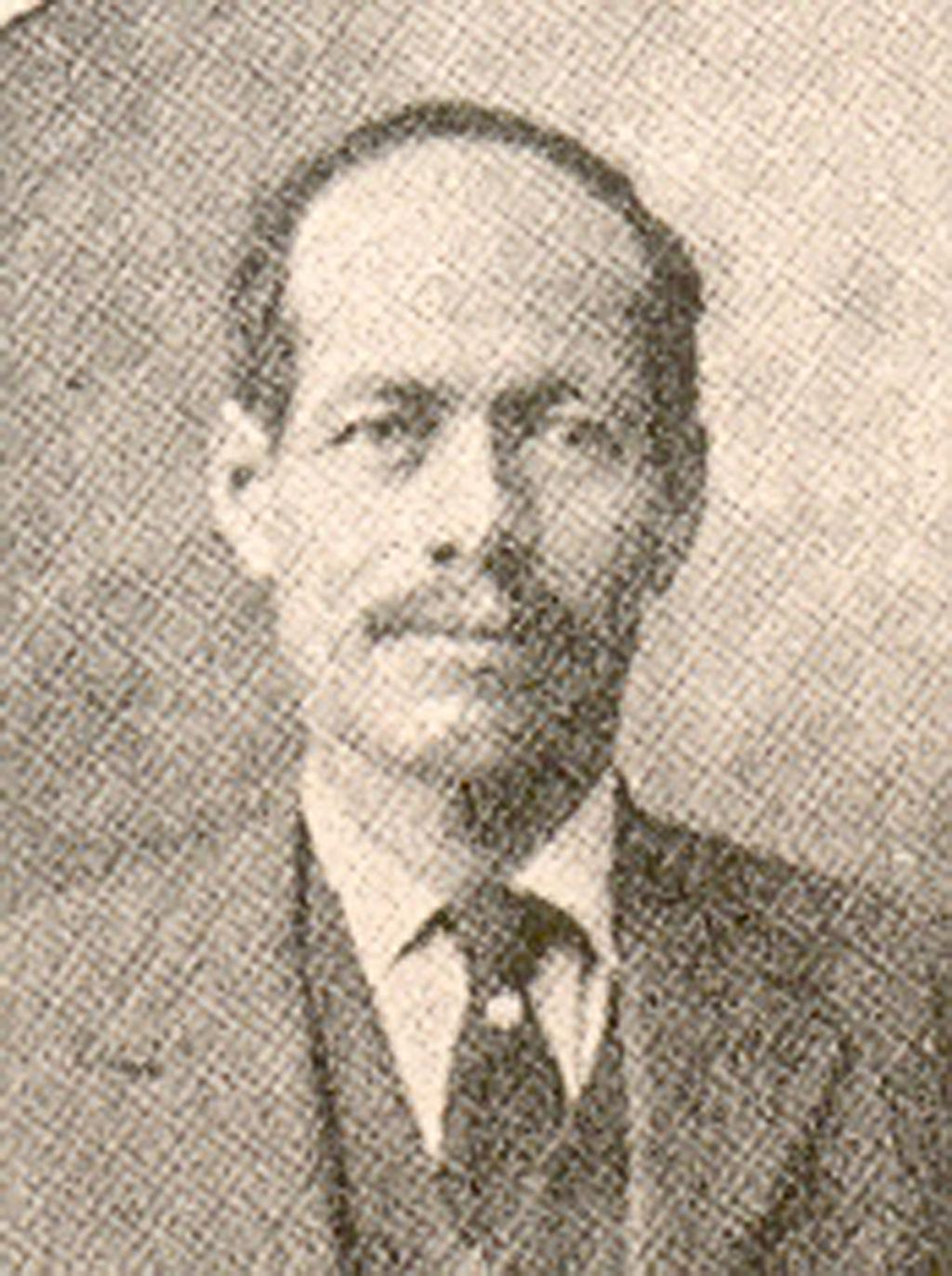 La expulsión y el incendio de Cuencamé en 1915