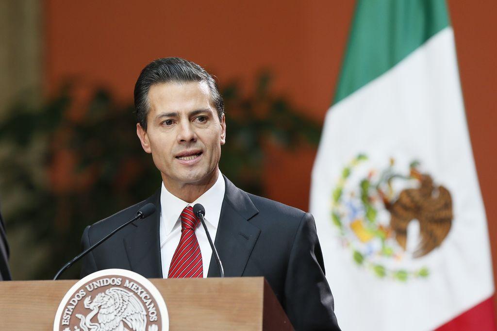 Viaja EPN rumbo a Medio Oriente para visitas de Estado