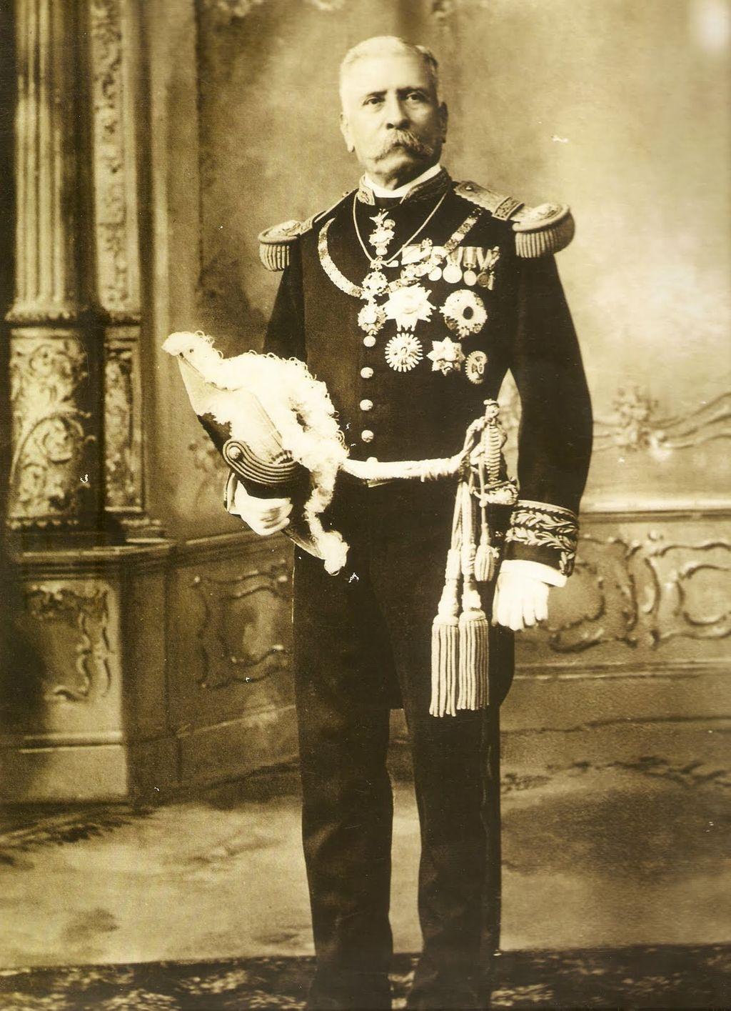 Precursor revolucionario, príncipe mexicano: Agustín de Iturbide y Green