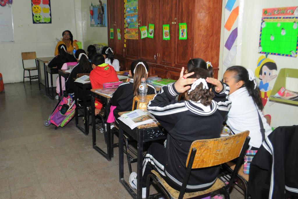 Inscripciones destapan un d ficit de escuelas for Villas universidad torreon