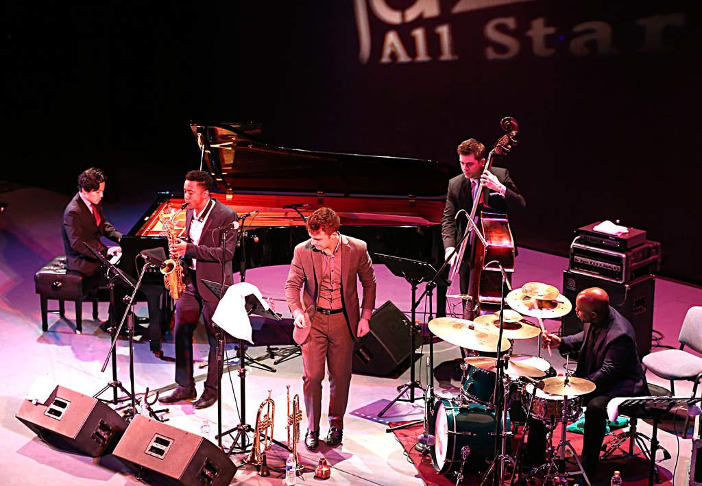 El jazz hace historia en Torreón