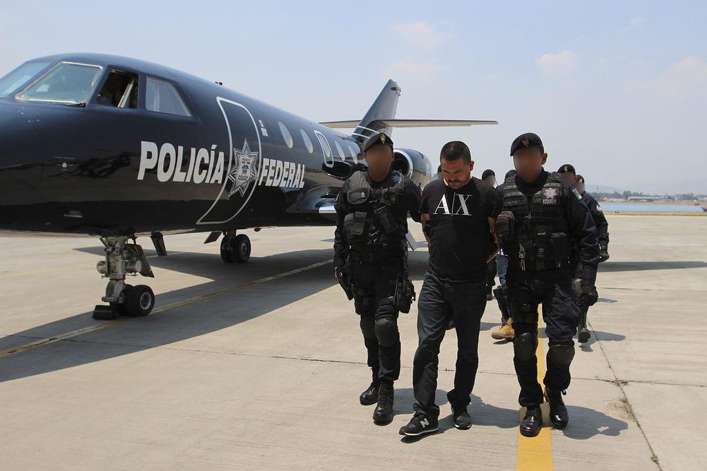 PF captura a Antonio Haro Rodríguez - El Siglo de Torreón - Haro ...