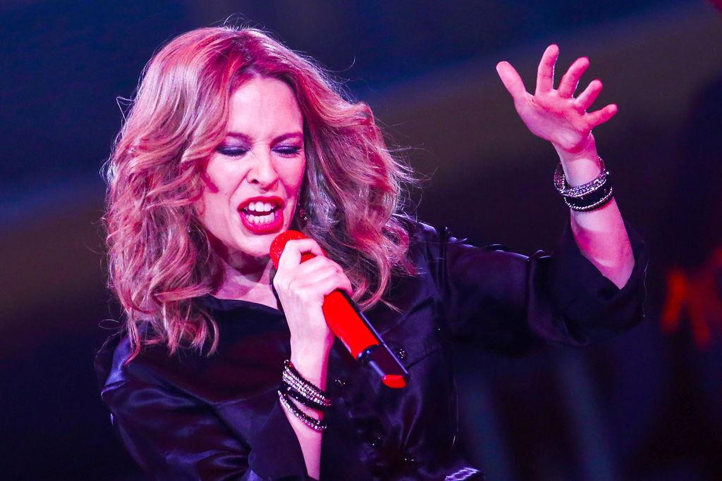 1968: Nace Kylie Minogue, famosa cantante australiana de género pop