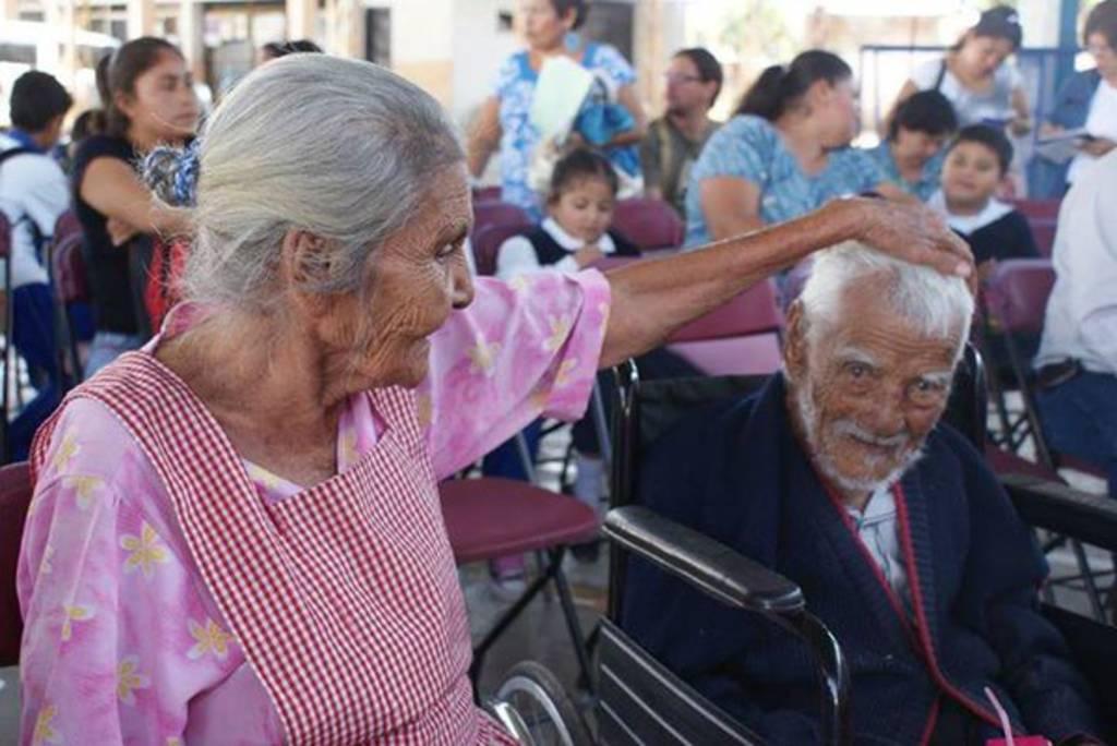 Desprotegen a los adultos mayores