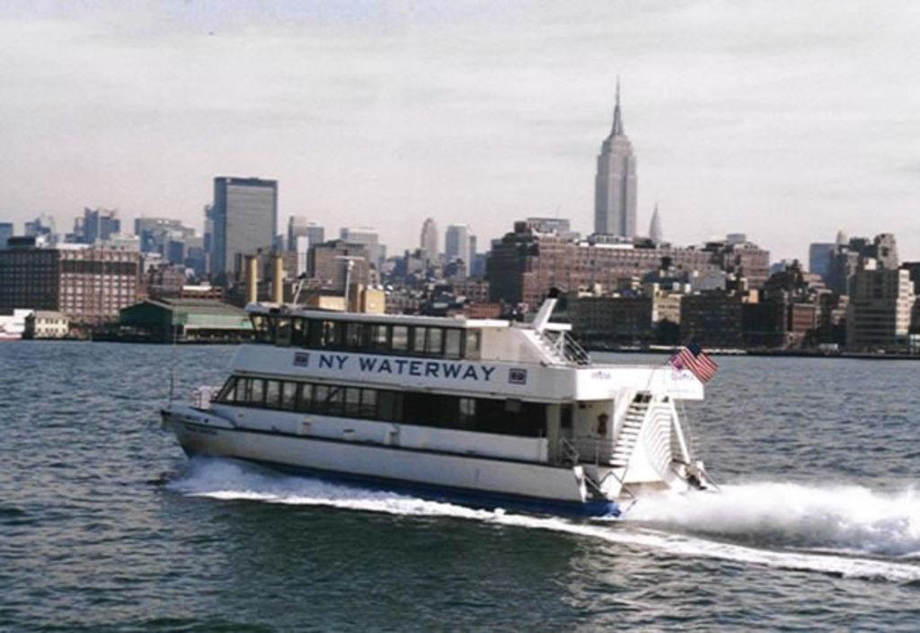 Usar nueva york transbordadores como transporte p blico for Cuarto de zanty ferry