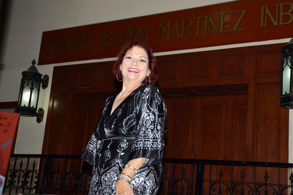 Fallece la cantante lagunera Mayela
