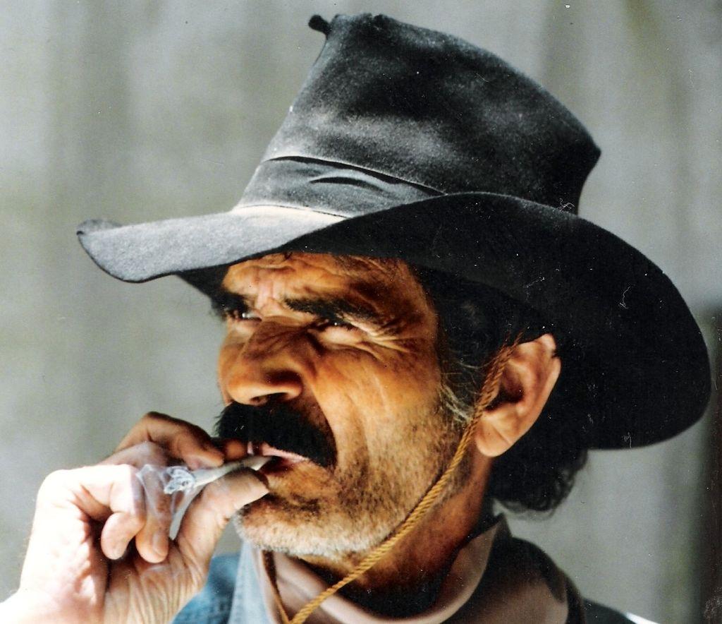 Fallece el actor lagunero Carlos Cardán