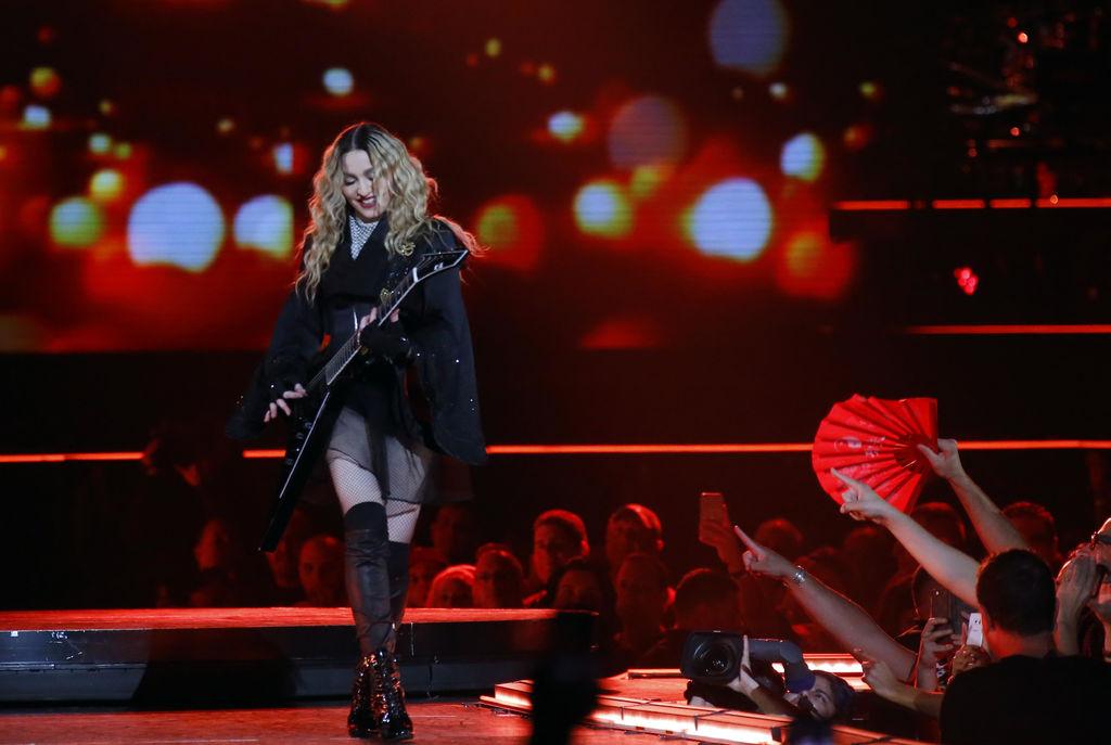 Las mejores canciones de Madonna para celebrar su cumpleaños
