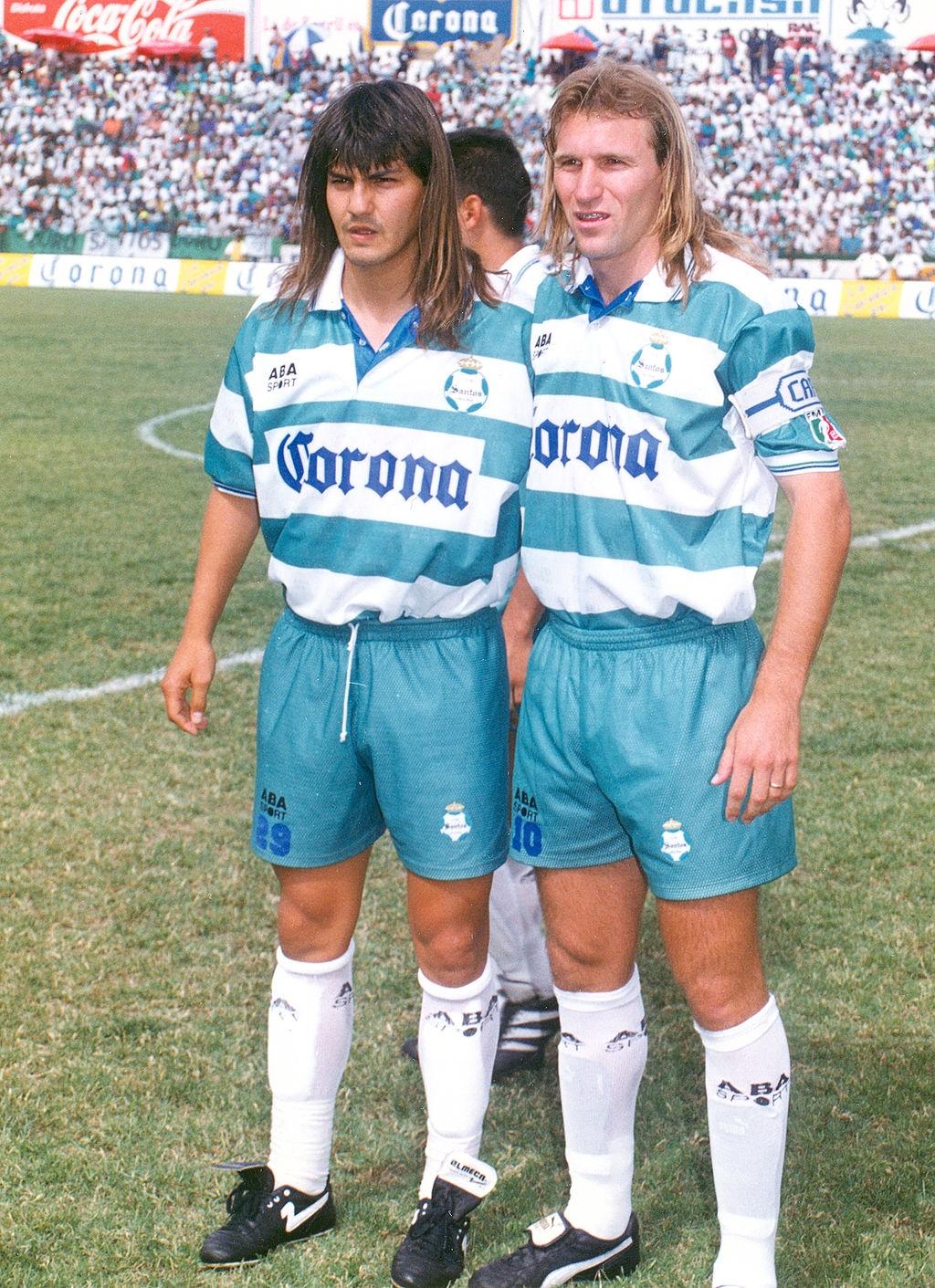 Los Guerreros cumplen 33 años