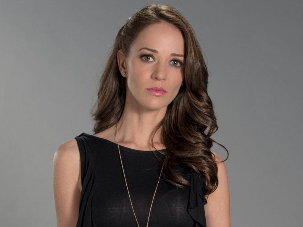 Laisha Wilkins tuvo escenas riesgosas en Tres veces Ana