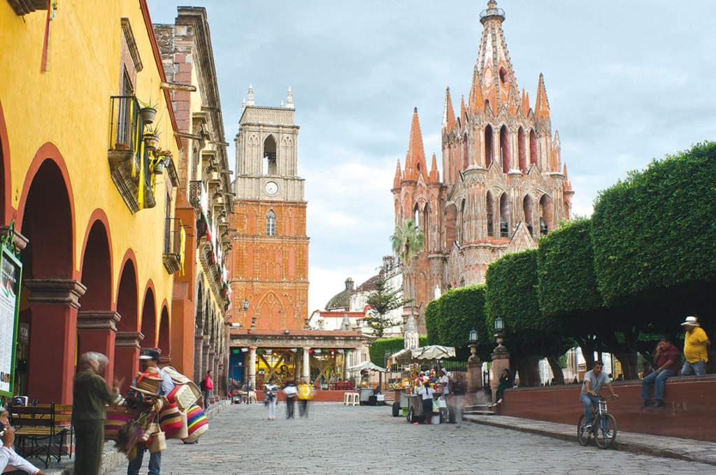 San Miguel de Allende weather essentials