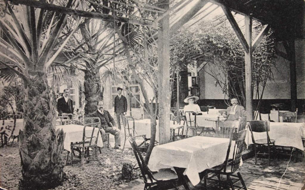 Las elecciones de EUA, en 1908, esperadas en Torreón