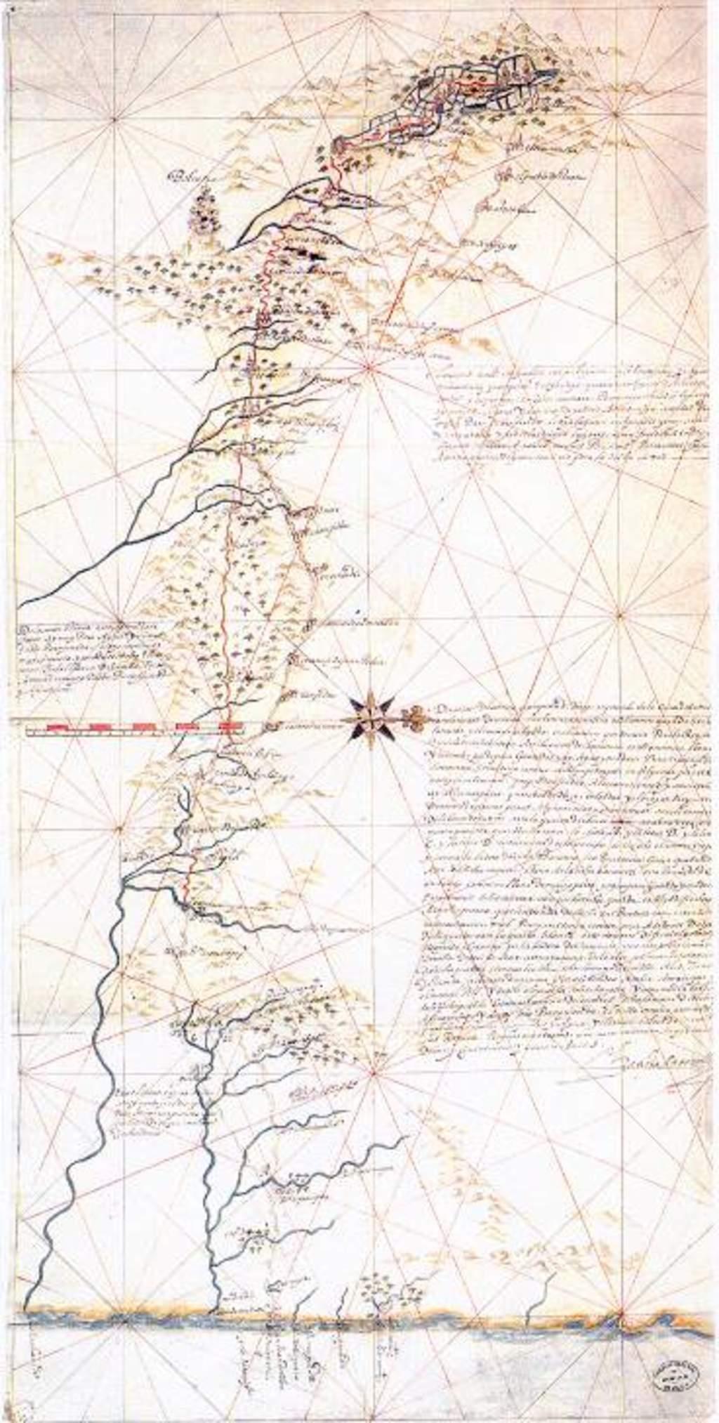 El hierro en la estepa: Francisco de Urdiñola