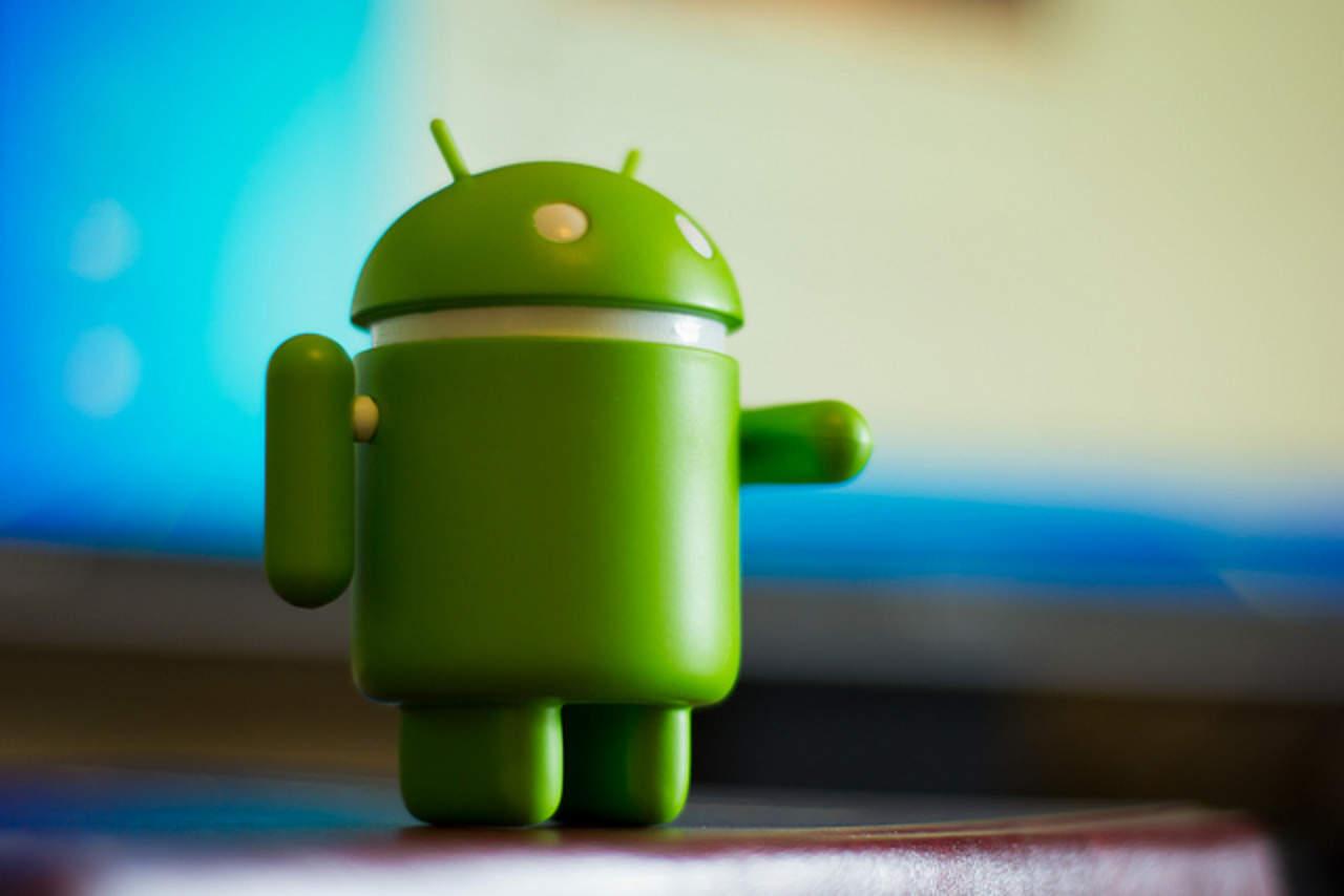 El mundo Android