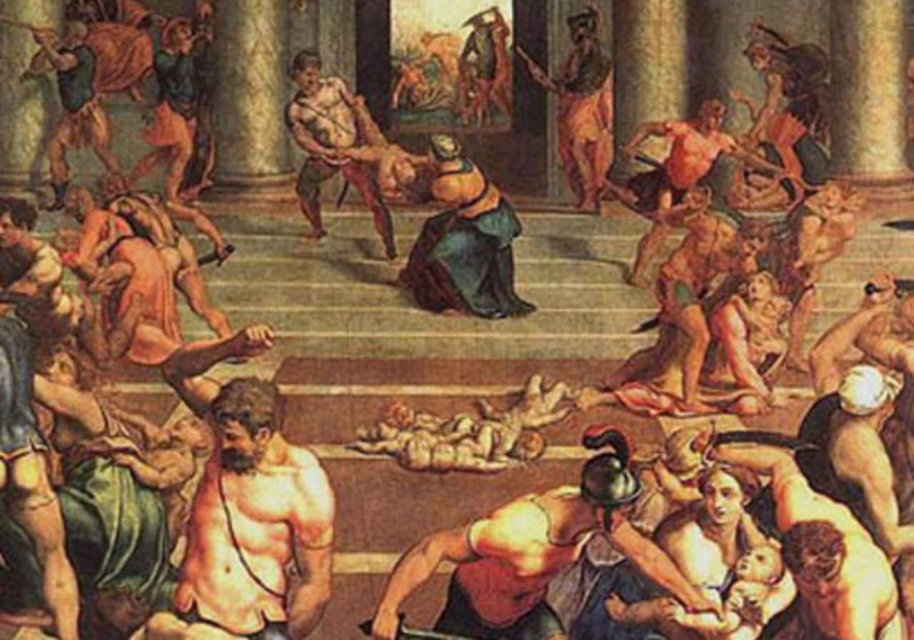 Día de los Santos Inocentes, de tradición cristiana a broma cándida
