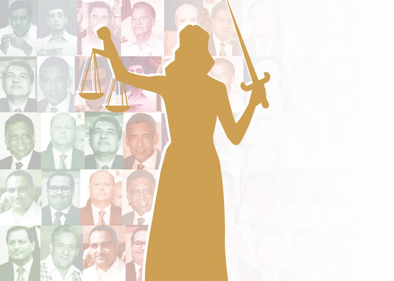Los improcesables, una historia de acción legal