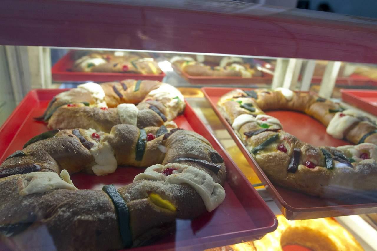 Rosca de Reyes, tradición europea que perdura en México