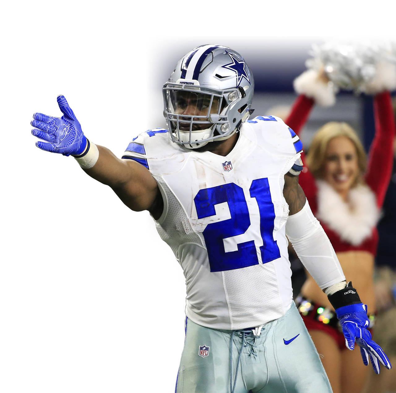 Cowboys, al rescate de la liga