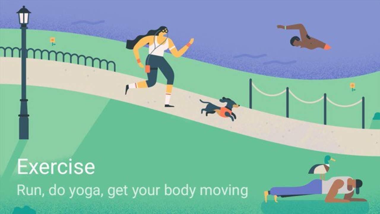 Calendario de Google busca motivar a usuarios a cumplir propósitos