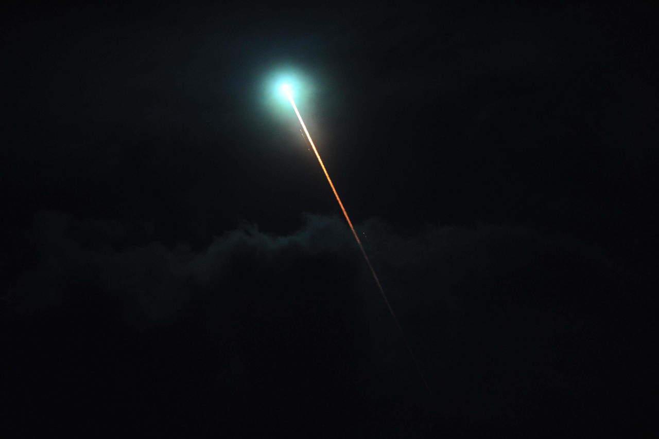 ¿Caerá un meteorito en mayo?