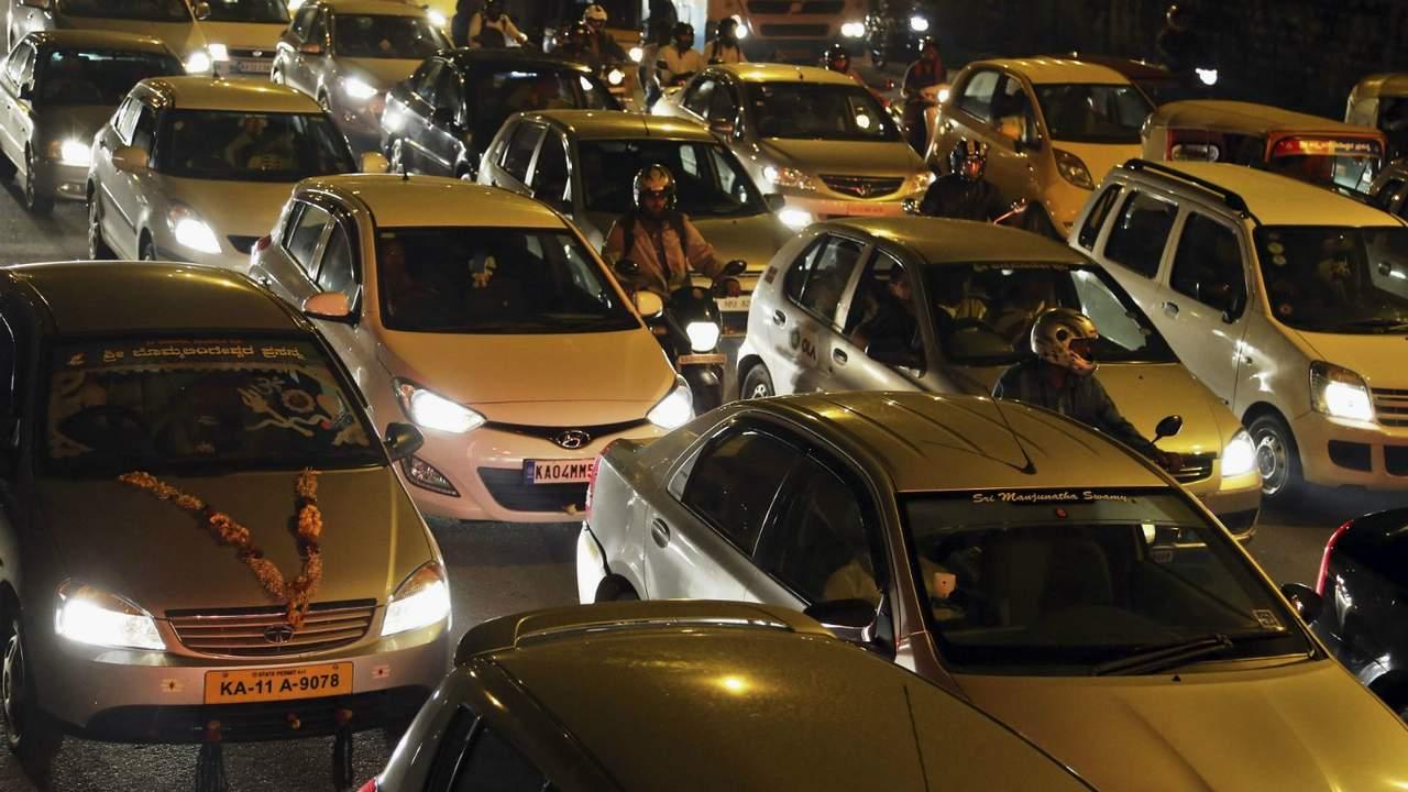 Uber lanza 'Movement', una herramienta para monitorear el tráfico