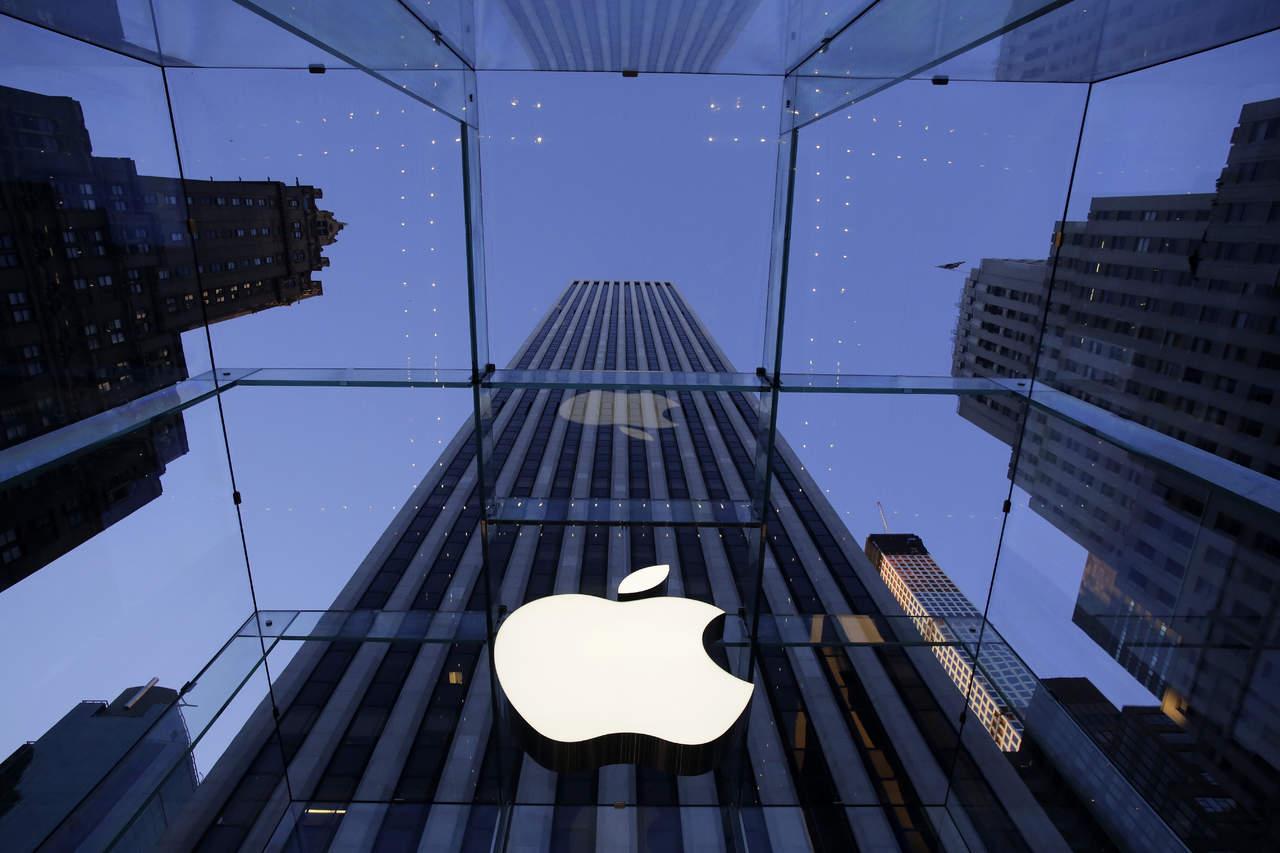 Son Apple, Google y Facebook las más avanzadas en adopción de energías