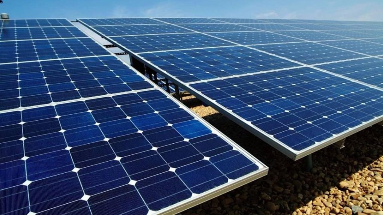 Impulsan uso de paneles solares