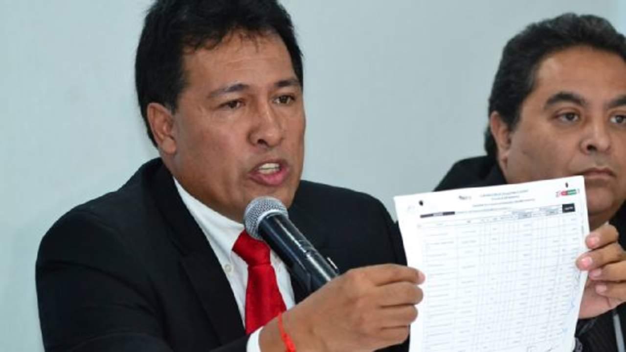 Antonio Lozano sale de prisión