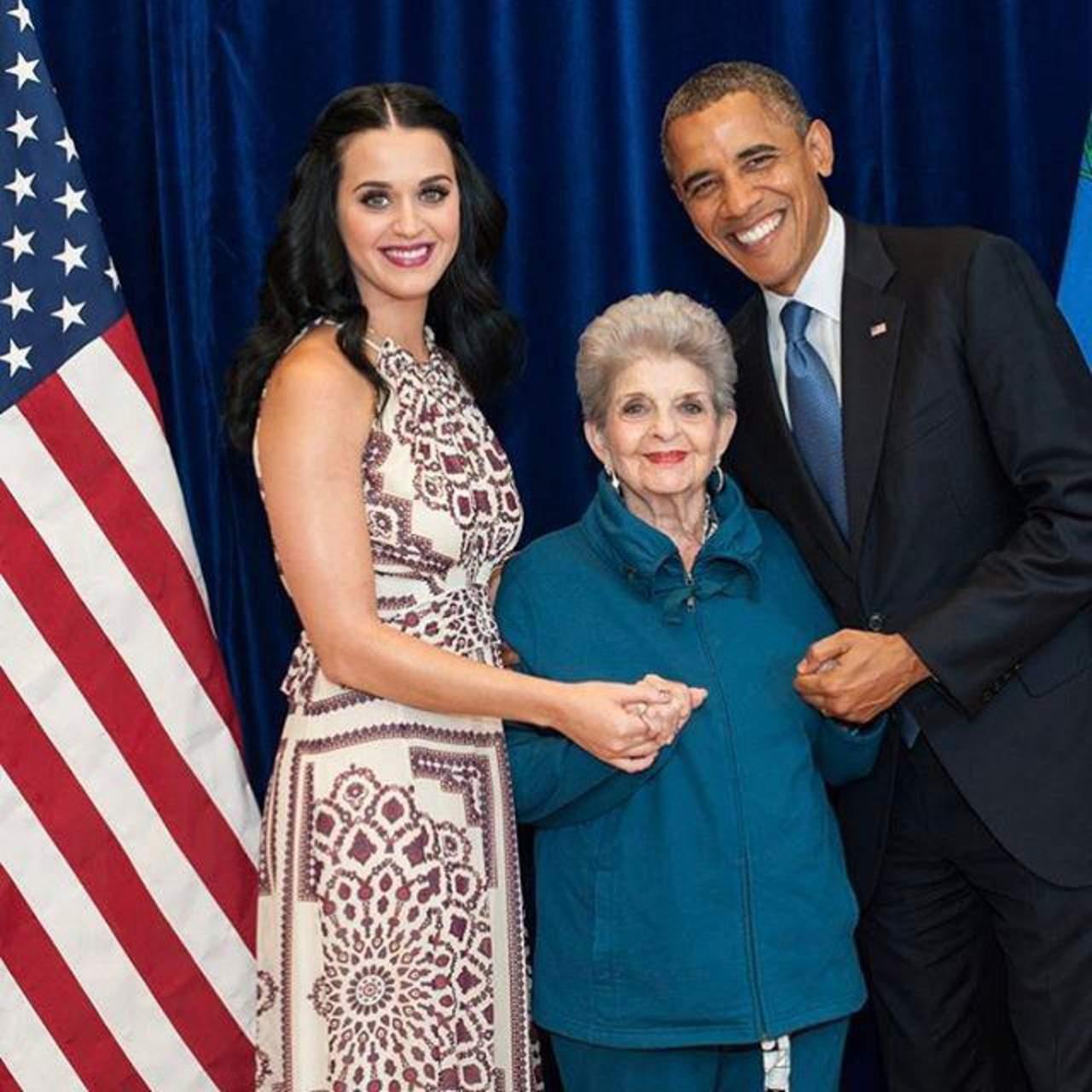 Así despidieron los famosos a Barack Obama