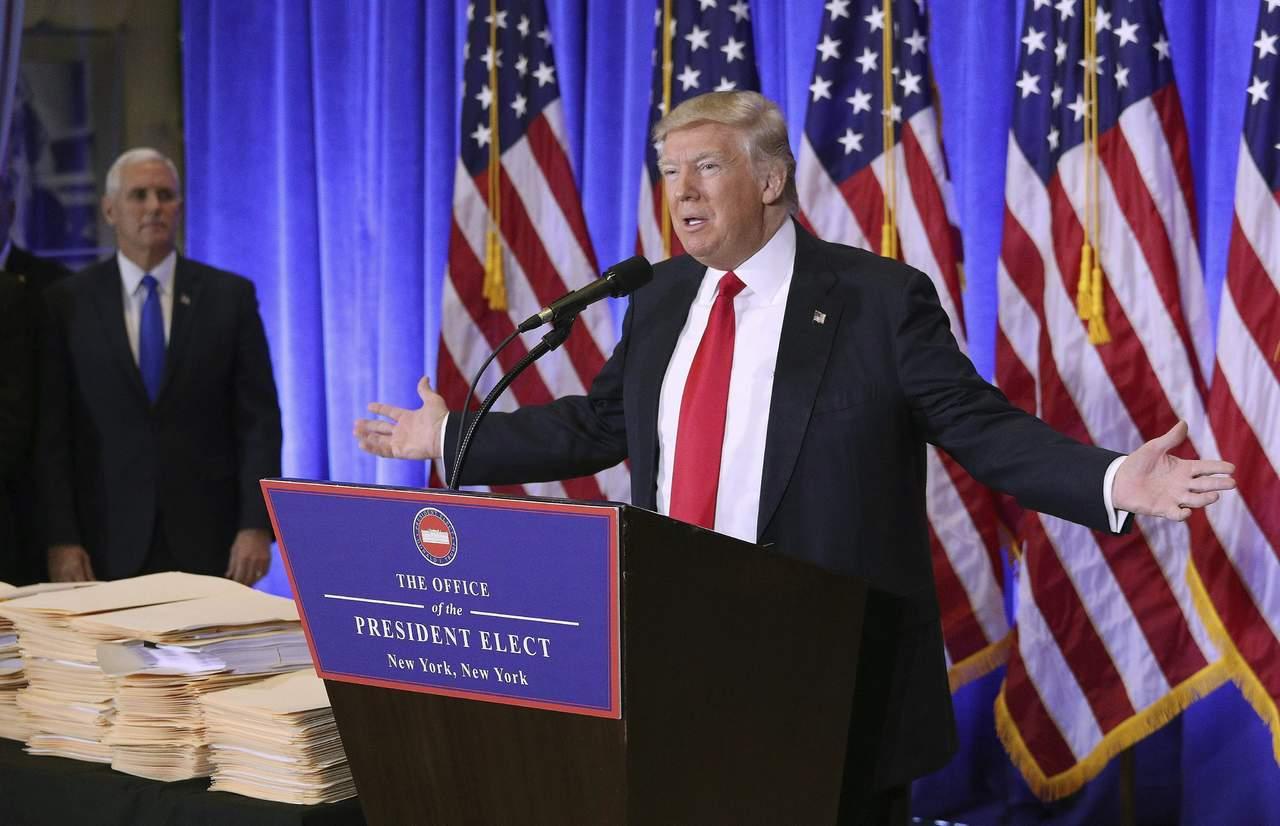 Vuelve Trump a presionar a General Motors