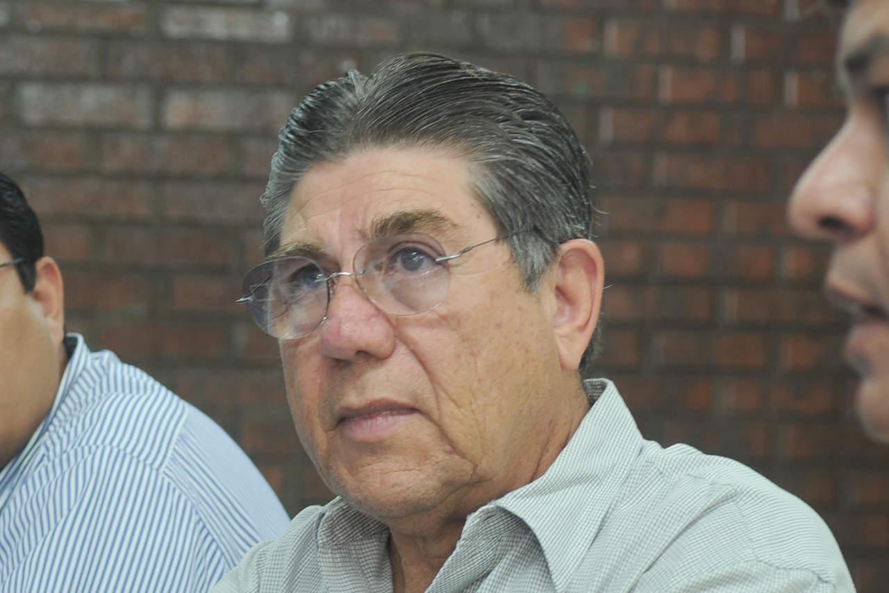 Roban en casa del presidente del CLIP de Torreón