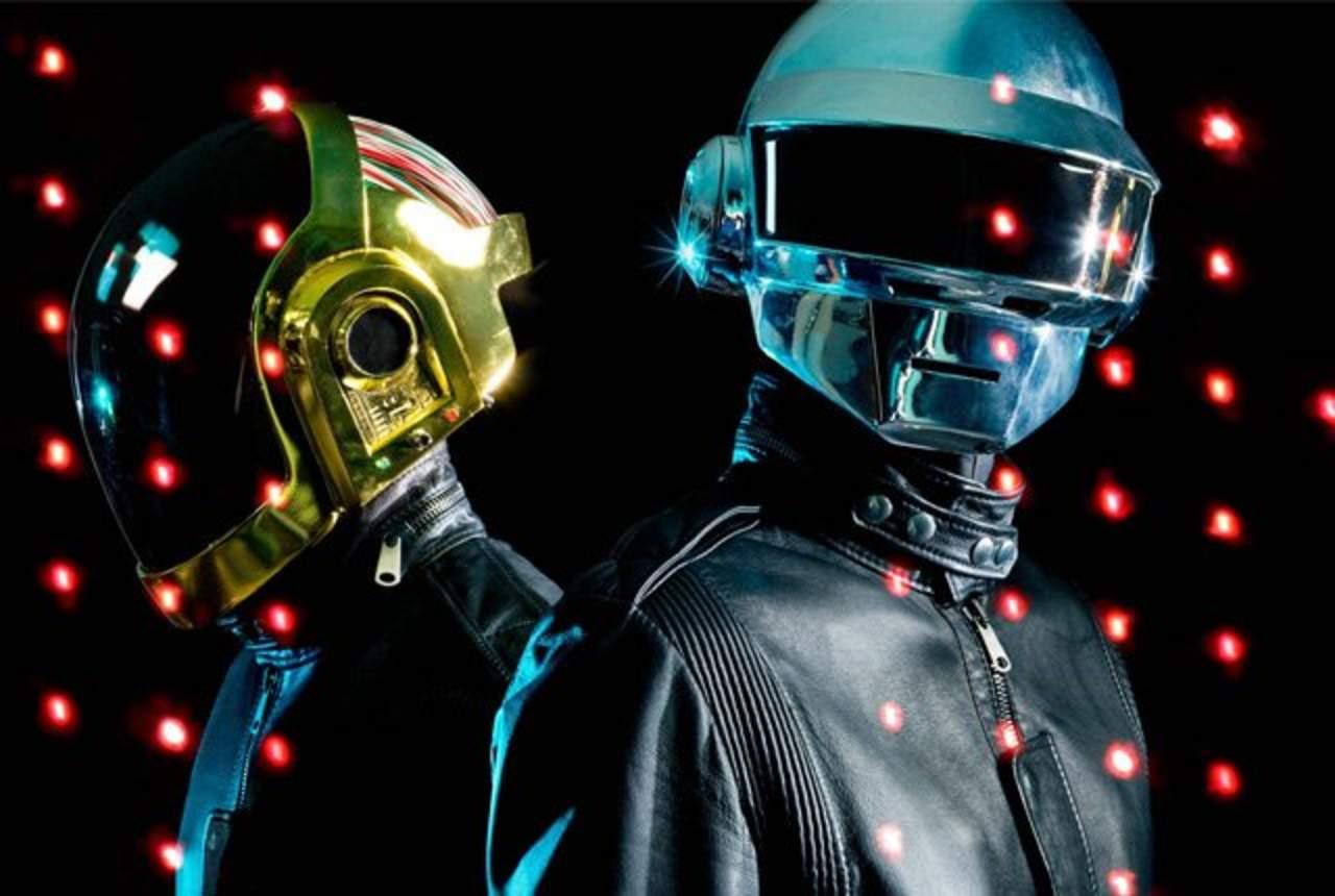 Se desatan rumores de nueva gira de Daft Punk