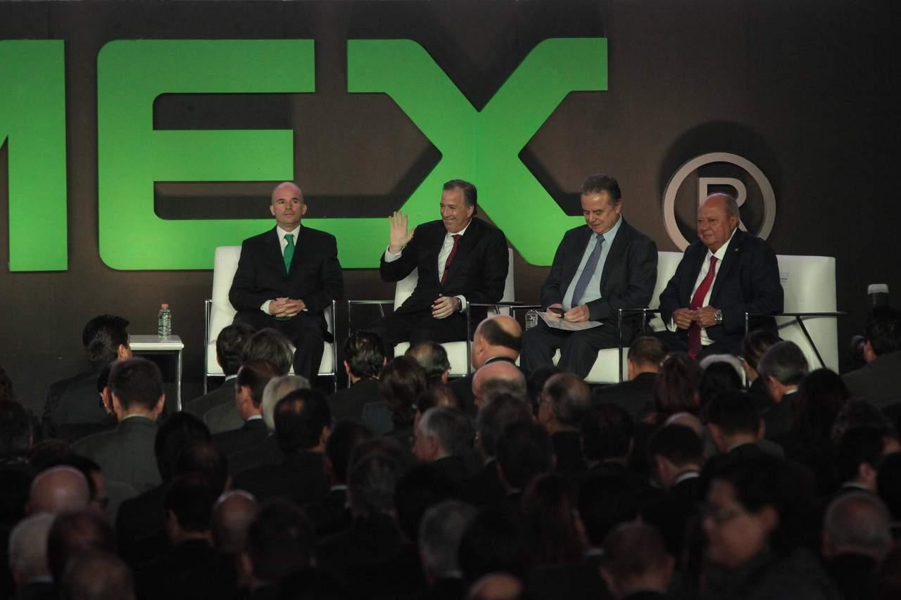 Titulares de Hacienda, Energía y Pemex comparecerán por gasolinazo