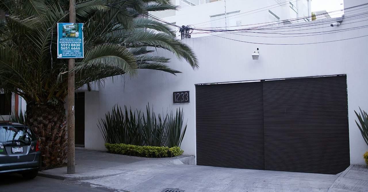 Encuentran 23 mdp en domicilio de Duarte en Ciudad de México